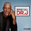 House Call with Dr. J artwork