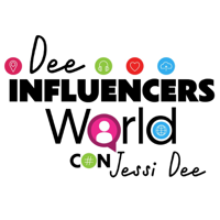Dee Influencers World con Jessi Dee podcast