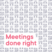Meetings Done Right podcast