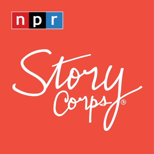Cover image of StoryCorps