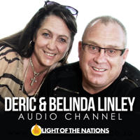 Light Of The Nations Podcast podcast