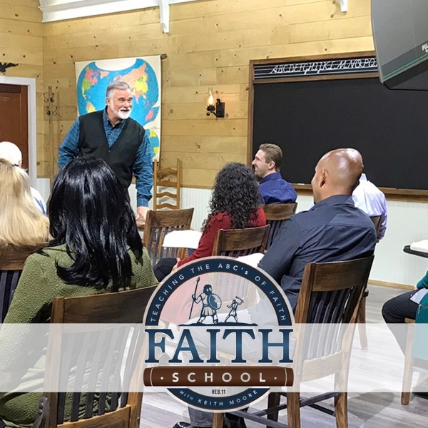 By Faith, Abraham - Pt. II - Faith School Week 15 SD Video