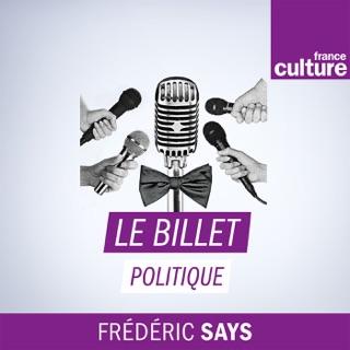 Lédito Politique Sur Apple Podcasts