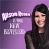 Alison Rosen Is Your New Best Friend artwork