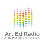 Image of Art Ed Radio podcast