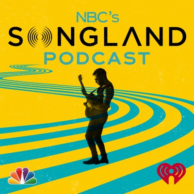 NBC's Songland Podcast:iHeartRadio
