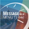 Message in a Minute (ish) artwork