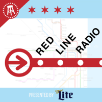 Red Line Radio podcast