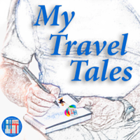 My Travel Tales Podcast podcast