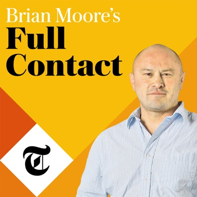 Brian Moore's Full Contact Rugby:The Telegraph