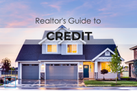 Realtor's Guide to Credit podcast
