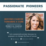 Moving Cancer Towards a Cure