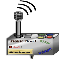 Microphone Joes's show podcast