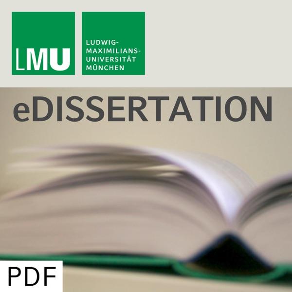 Fakultät für Geschichts- und Kunstwissenschaften - Digitale Hochschulschriften der LMU
