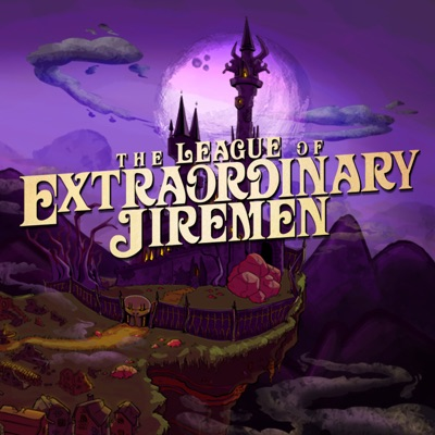 Twits and Crits: The League of Extraordinary Jiremen:Lawrence Sonntag, Gus Sorola, Rooster Teeth, Funhaus