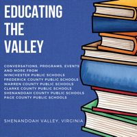 Educating the Valley podcast