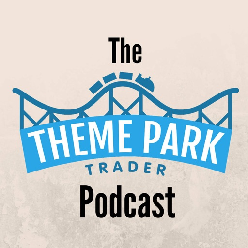 Cover image of The Theme Park Trader Podcast