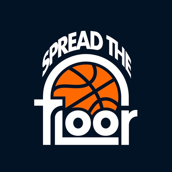 Spread the Floor Podcast