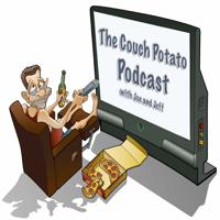 Couch Potato Podcast podcast