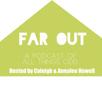 Far Out Friday's podcast