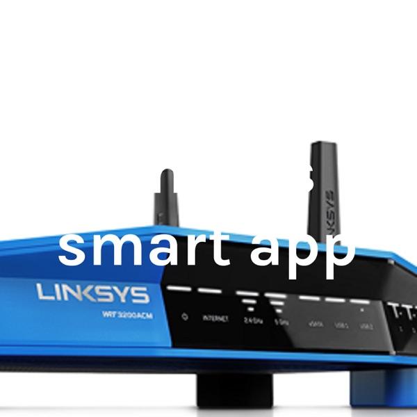 Linksys smart app