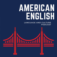 The American English Podcast