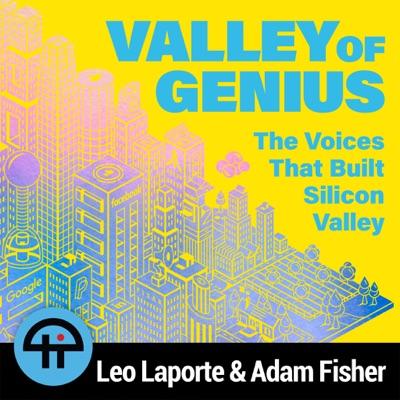 Valley of Genius (MP3):TWiT