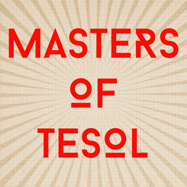 Masters of TESOL