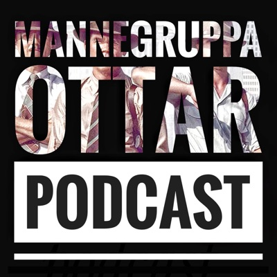 Mannegruppa Ottar Podcast:Kay Erikssen