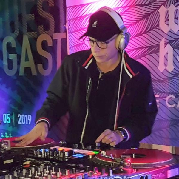 DJ BENJI