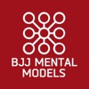 BJJ Mental Models artwork