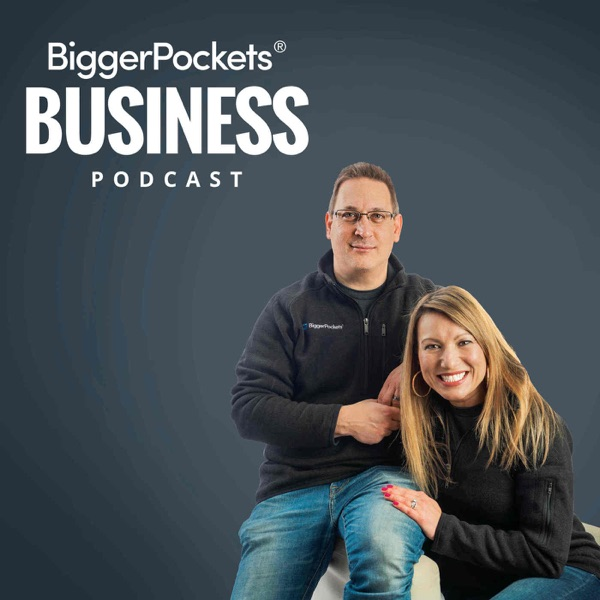 Top podcasts in Business | Podbay