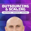 Outsourcing and Scaling with Nathan Hirsch artwork