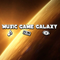Music Game Galaxy podcast