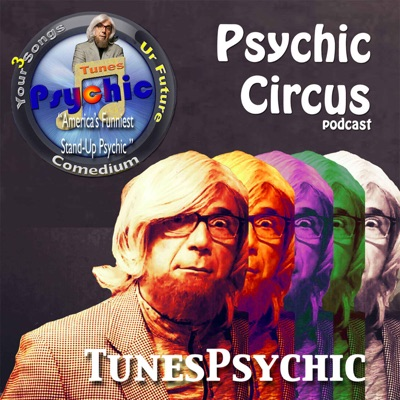 Psychic Circus w/ Dr. Lars Dingman Three single women - Three readings