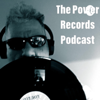 Power Records for Vinyl Record lovers podcast