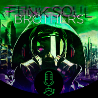 Funk Soul Brothers podcast