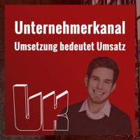 Der Unternehmerkanal Podcast - mit Hendrik Klöters podcast