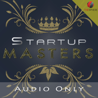Startup Masters (Audio) podcast