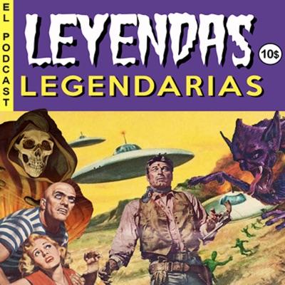 Leyendas Legendarias:All Things Comedy | Wondery