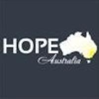 Hope Australia Ausgust 2015 Message