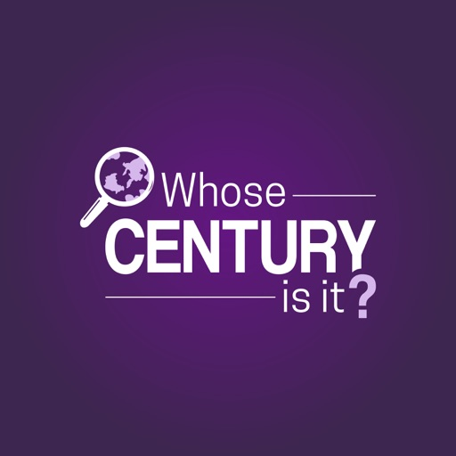 Cover image of Whose Century Is It?: Ideas, trends & twists shaping the world in the 21st century