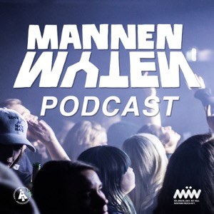 Mannen Myten podcast