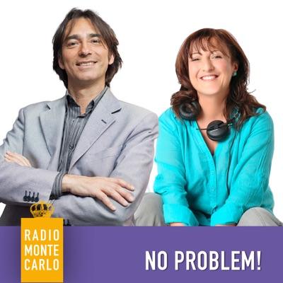 Erina Martelli e Stefano Gallarini:Radio Monte Carlo