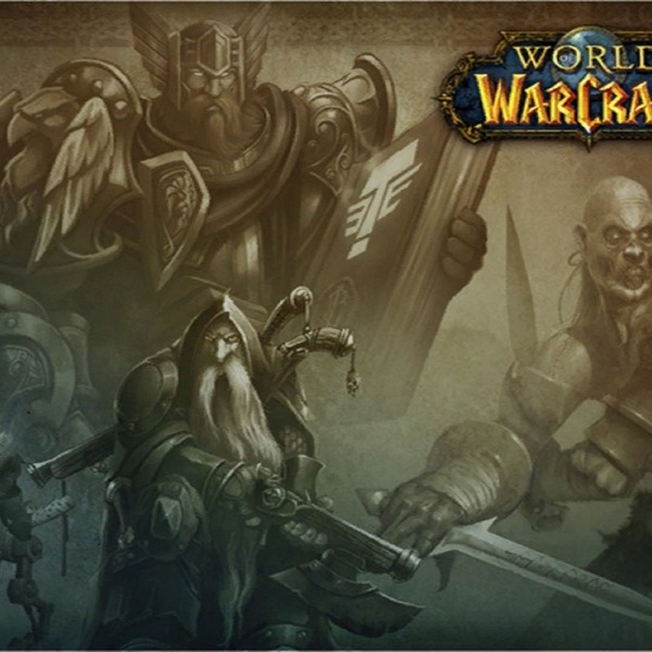 Classic WoW Podcast – Podcast – Podtail