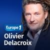 Partagez vos expériences de vie - Olivier Delacroix