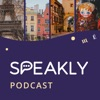 Learn Spanish, French, German, Italian and Russian with Speakly!