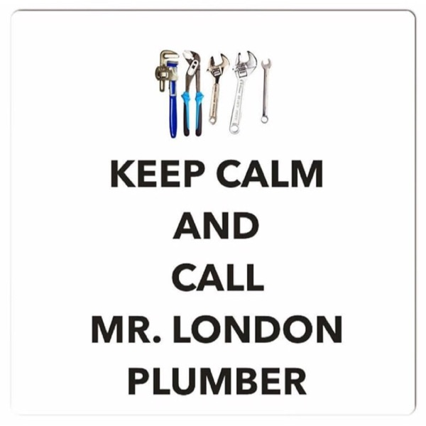 Mr London Plumber became a plumber