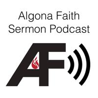 Algona Faith podcast