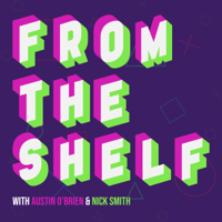 From The Shelf Games podcast